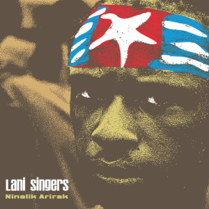 The Lani Singers second album was released in 2013