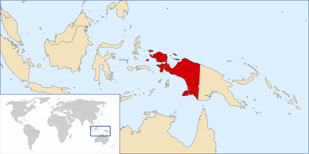 map_showing_the_location_of_west_papua