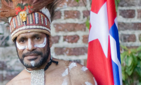 Indonesia must stop interrogating the people of West Papua