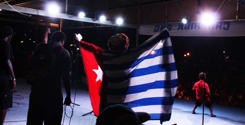 Free West Papua Campaign office to open in Papua New Guinea
