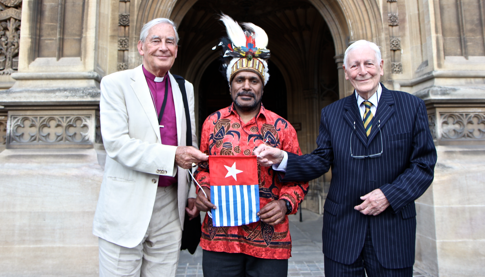 House of Lords debate on West Papua