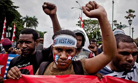 Things are not getting 'better' in West Papua