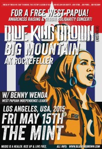 Benny will be at this concert in Los Angeles on 15th May