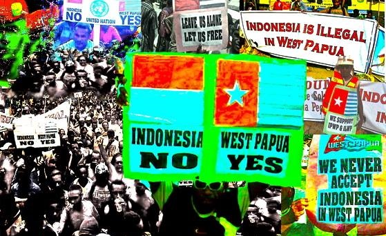 We are Papuan not Indonesian1