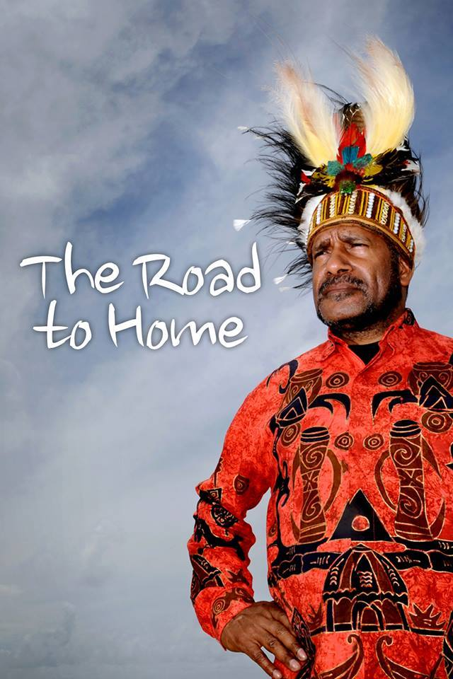 Benny Wenda documentary released