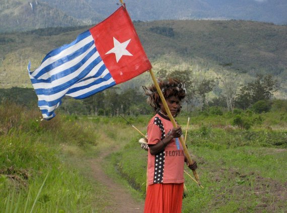 Getting the facts straight on West Papua