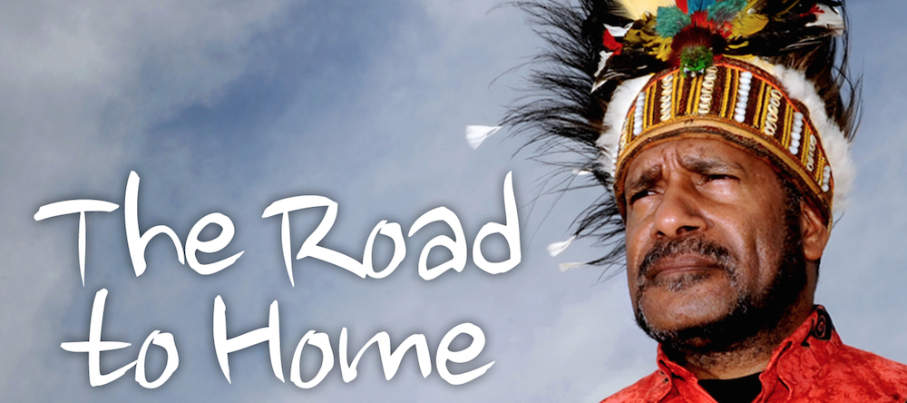The Road to Home to screen on Australian TV