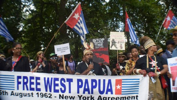 International attention needed for Day of Broken Promise inWest Papua