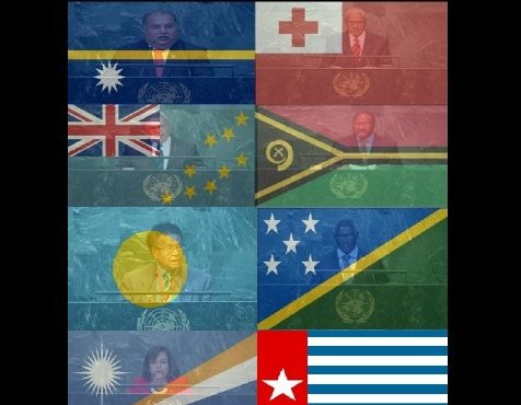 Open Letter of thanks to Pacific Leaders after historic UN speeches on West Papua