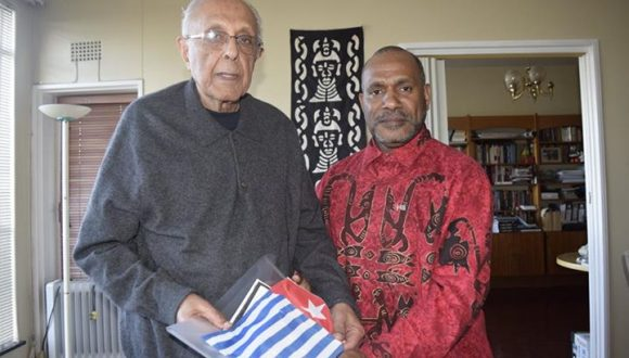 Condolences on the passing of Mr Ahmed Kathrada