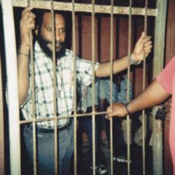 Benny Wenda, the journey from Abepura prison to chairman of the ULMWP