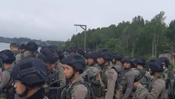 Statement on Indonesian military attacks in Nduga, West Papua.