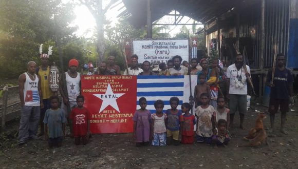 This Christmas, let the world remember the suffering people of West Papua