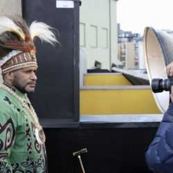 Honorary Freedom of the City to be awarded to Benny Wenda